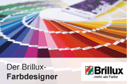 der Brillux-Farbdesigner